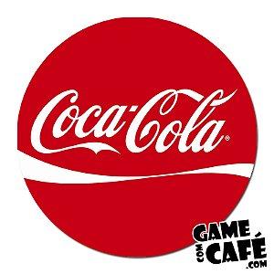 Porta-Copo Coca-Cola C16