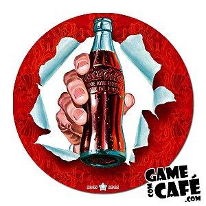 Porta-Copo Coca-Cola C17