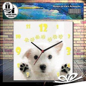 Relógio Love Dog