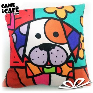 Almofada Romero Dog