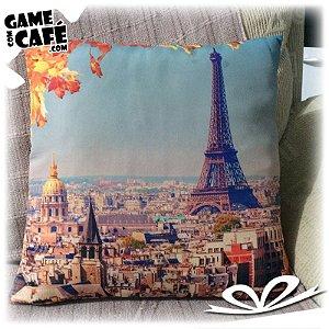 Almofada de Paris