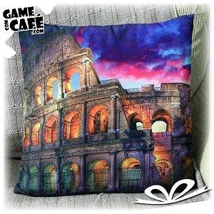 Almofada de Roma