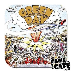 Porta-Copo B01 Green Day