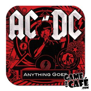 Porta-Copo B03 AC/DC