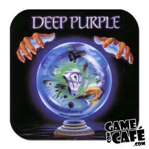 Porta-Copo B06 Deep Purple