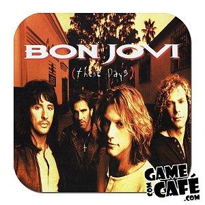Porta-Copo B07 Bon Jovi