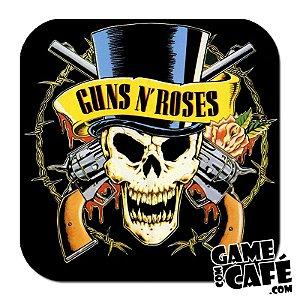 Porta-Copo B15 Guns N Roses