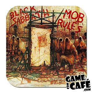 Porta-Copo B20 Black Sabbath