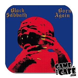 Porta-Copo B22 Black Sabbath
