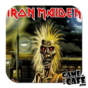 Porta-Copo B29 Iron Maiden
