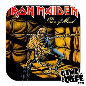 Porta-Copo B30 Iron Maiden