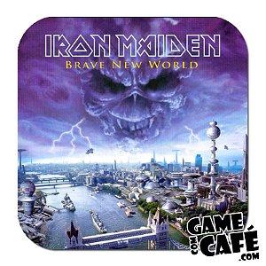 Porta-Copo B31 Iron Maiden