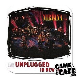 Porta-Copo B37 Nirvana