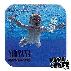 Porta-Copo B38 Nirvana