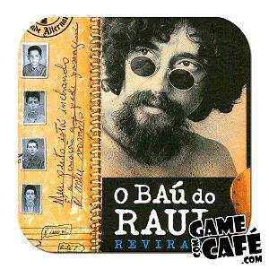Porta-Copo B50 Raul Seixas