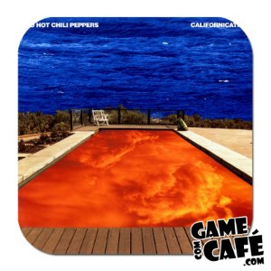 Porta-Copo B58 Red Hot Chili Peppers