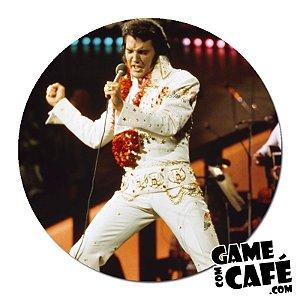 Porta-Copo B69 Elvis Presley