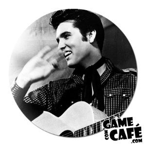 Porta-Copo B71 Elvis Presley