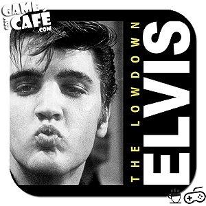 Porta-Copo B72 Elvis Presley