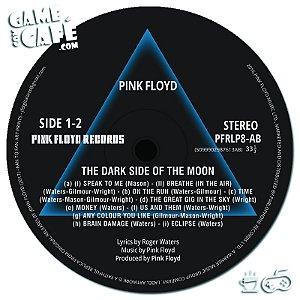 Porta-Copo B79 Pink Floyd Disc