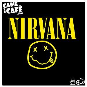 Porta-Copo B83 Nirvana