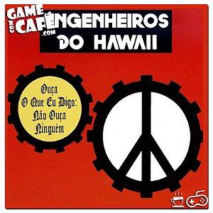 Porta-Copo B91 Engenheiros do Hawaii