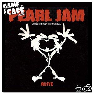 Porta-Copo B105 Pearl Jam