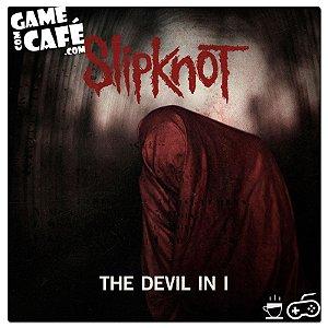 Porta-Copo Slipknot