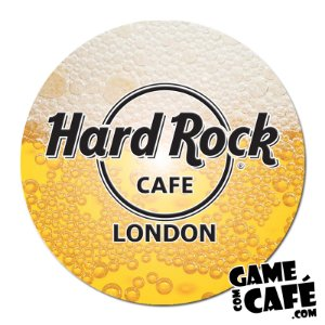 Porta-Copo H03 Hard Rock Café London