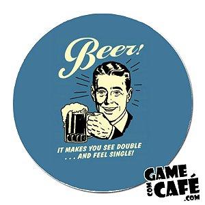 Porta-Copo H18 Beer