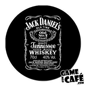 Porta-Copo H21 Jack Daniels