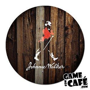 Porta-Copo H25 Johnnie Walker
