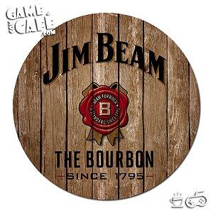 Porta-Copo H31 Jim Beam