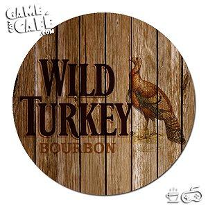 Porta-Copo H33 Wild Turkey