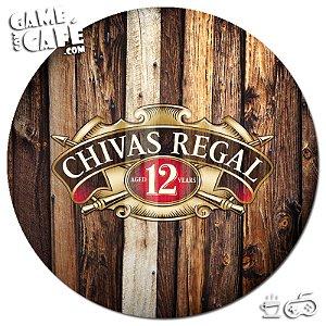 Porta-Copo H44 Chivas 12 Anos