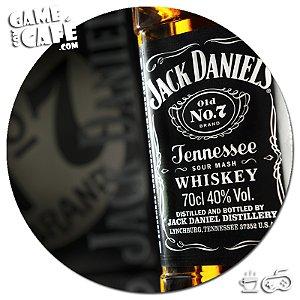 Porta-Copo H50 Jack Daniels