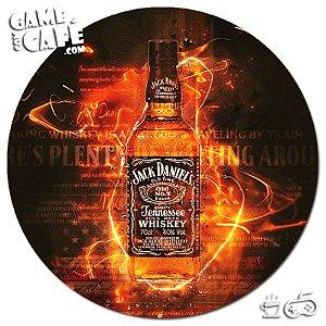 Porta-Copo H54 Jack Daniels