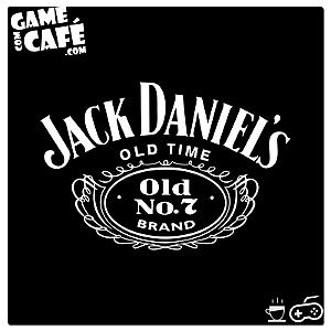 Porta-Copo H55 Jack Daniels