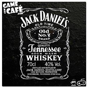 Porta-Copo H56 Jack Daniels