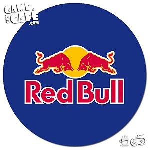 Porta-Copo H75 Red Bull