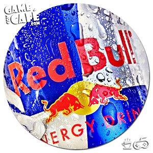 Porta-Copo H76 Red Bull