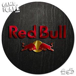 Porta-Copo H78 Red Bull