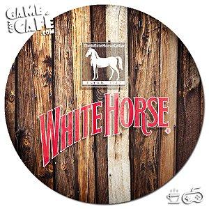 Porta-Copo H79 White Horse