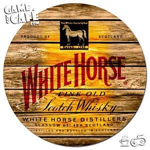 Porta-Copo H81 White Horse