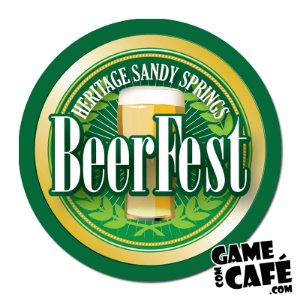 Porta-Copo G11 Beer Fest