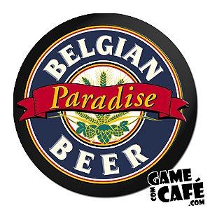 Porta-Copo G13 Belgian Beer