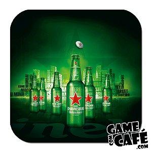 Porta-Copo G36 Heineken