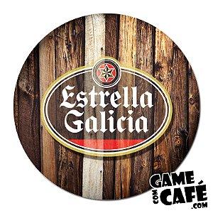 Porta-Copo G48 Estrella Galicia