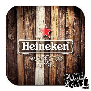 Porta-Copo G53 Heineken