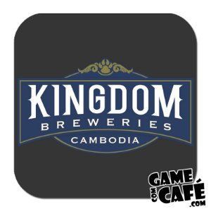 Porta-Copo G63 Kingdom